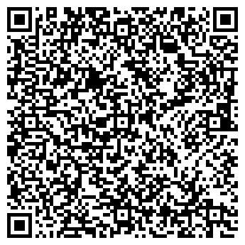 QR-код с контактной информацией организации АВТОКВАНТ М