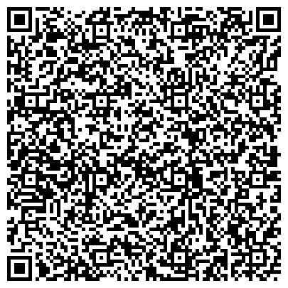 """QR-код с контактной информацией организации ООО Детская футбольная школа """"ГОЛ - ФУТБОЛ"""""""