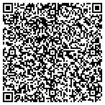 QR-код с контактной информацией организации СТОМЕД ЦЕНТР ТОО ГОР. ЛИСАКОВСК