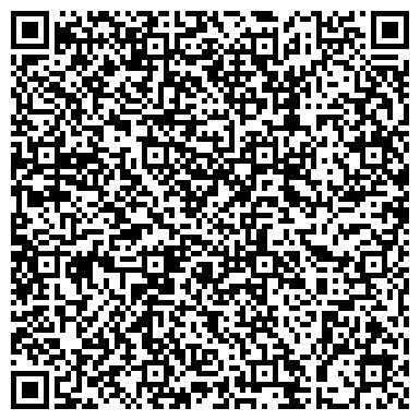 QR-код с контактной информацией организации ООО Сеть автосервисов «БиК АВто»