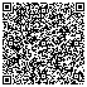 QR-код с контактной информацией организации ООО Тетрисхом