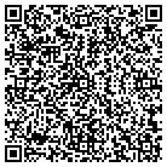 QR-код с контактной информацией организации ГСК № 19