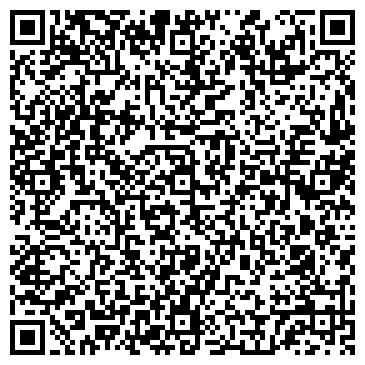 QR-код с контактной информацией организации ООО Tricoco