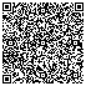 QR-код с контактной информацией организации ООО PR - tovar