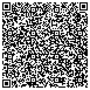 QR-код с контактной информацией организации ИП Вывоз строительного мусора и хлама Демонтаж