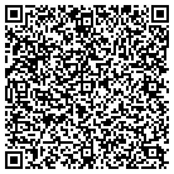 QR-код с контактной информацией организации ООО АТС