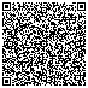 QR-код с контактной информацией организации ООО AB PRINT