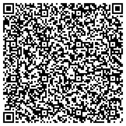 QR-код с контактной информацией организации ООО ЖК «Veda Village»