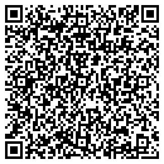 QR-код с контактной информацией организации ЮРИСТ АК