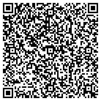 QR-код с контактной информацией организации ООО Седьмой путь