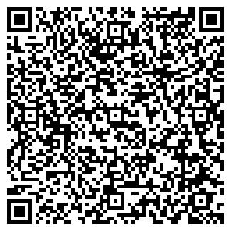 QR-код с контактной информацией организации ГАРАНД-М