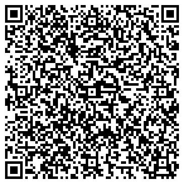 QR-код с контактной информацией организации ТОО Industrial Company ZOOM