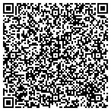 QR-код с контактной информацией организации АТФБАНК АО ЛИСАКОВСКИЙ ФИЛИАЛ