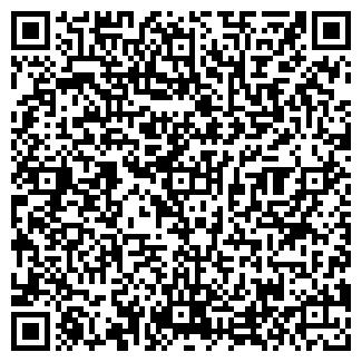 QR-код с контактной информацией организации ГРОМ