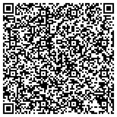 QR-код с контактной информацией организации ООО Империя LAND ROVER