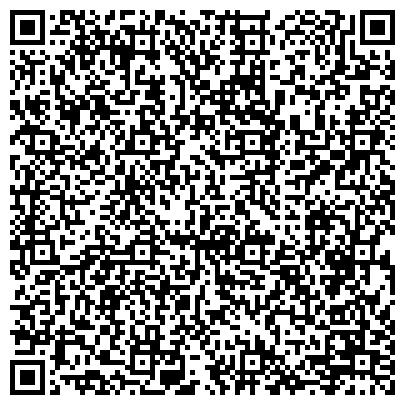 QR-код с контактной информацией организации РОССИЙСКИЙ НЕЗАВИСИМЫЙ ПРОФСОЮЗ РАБОТНИКОВ УГОЛЬНОЙ ПРОМЫШЛЕННОСТИ