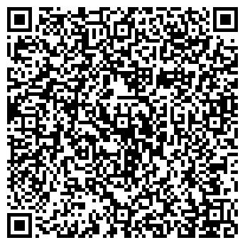 QR-код с контактной информацией организации Консультативный совет