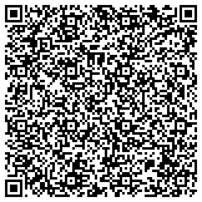 QR-код с контактной информацией организации МЕЖДУНАРОДНАЯ КОНФЕДЕРАЦИЯ ПРОФСОЮЗОВ РАБОТНИКОВ ВОДНОГО ТРАНСПОРТА