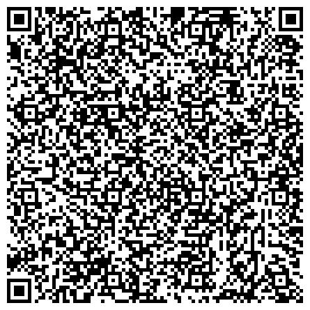 QR-код с контактной информацией организации Московская городская организация Профсоюза работников народного образования и науки РФ