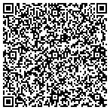 QR-код с контактной информацией организации ООО Бизнес Телеком