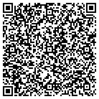 QR-код с контактной информацией организации ИП Борода Пиво