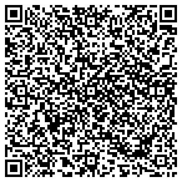 QR-код с контактной информацией организации Вовна Луцьк