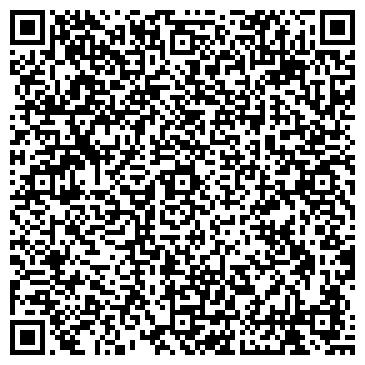 QR-код с контактной информацией организации Московская городская территориальная организация