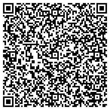 QR-код с контактной информацией организации Московская областная организация