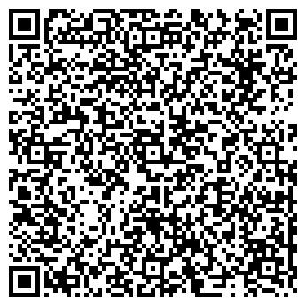 QR-код с контактной информацией организации ДЕТСКИЙ САД № 598