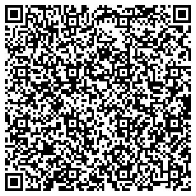 QR-код с контактной информацией организации РОССИЙСКИЙ ПРОФСОЮЗ РАБОТНИКОВ КУЛЬТУРЫ