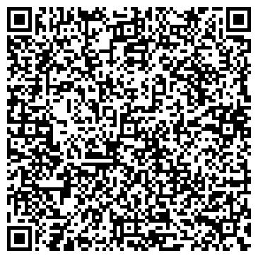 QR-код с контактной информацией организации АВТОСТОЯНКА № 19