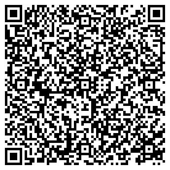 QR-код с контактной информацией организации МЕДИА-АВТО