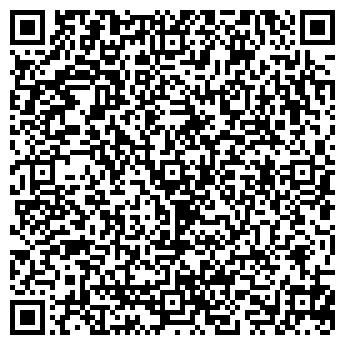 QR-код с контактной информацией организации ПХПИ