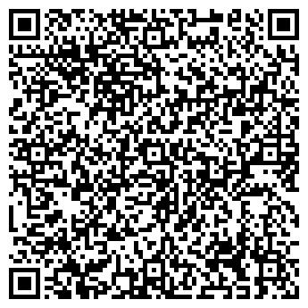 QR-код с контактной информацией организации РЕЗОНАТОР-143А