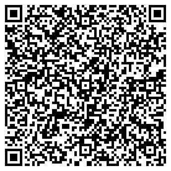 QR-код с контактной информацией организации МОСКВИЧ