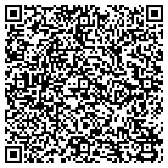 QR-код с контактной информацией организации ТУЛПАР-СВ