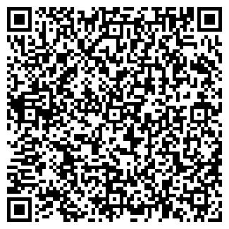 QR-код с контактной информацией организации ВОСТОЧНЫЙ, ГСК-28