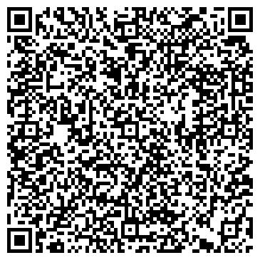 QR-код с контактной информацией организации АВТОСТОЯНКА № 9 МГСА