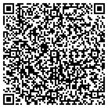 QR-код с контактной информацией организации ЭНИКИ-БЭНИКИ