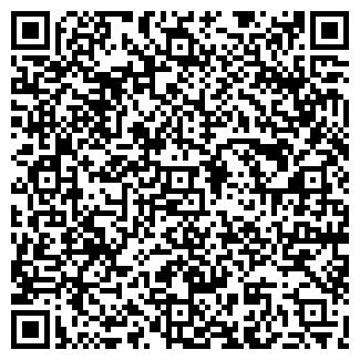 QR-код с контактной информацией организации ПМК ЛЫСКОВСКАЯ, ОАО