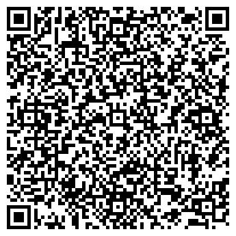 QR-код с контактной информацией организации ЛЫСКОВСКИЕ УЗОРЫ, ЗАО