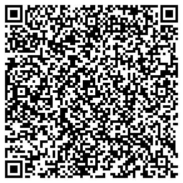 QR-код с контактной информацией организации НИЖЕГОРОДАВТОДОР ОАО ЛЫСКОВСКОЕ ДРСП