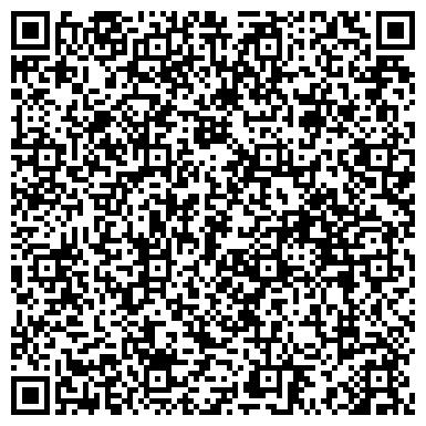 QR-код с контактной информацией организации ЛИСАКОВСКОЕ ГОРОДСКОЕ ТЕРРИТОРИАЛЬНОЕ УПРАВЛЕНИЕ МСХ РК