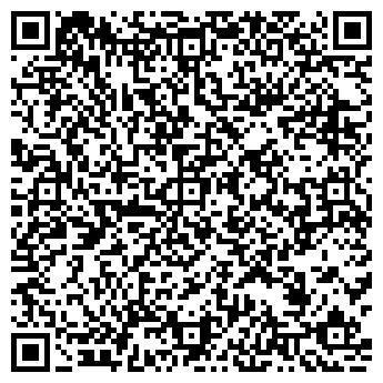 QR-код с контактной информацией организации ДИЗЕЛЬ КФХ, ООО