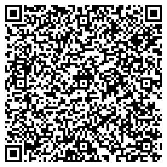 QR-код с контактной информацией организации ОАО МАКАРЬЕВСКАЯ ЯРМАРКА
