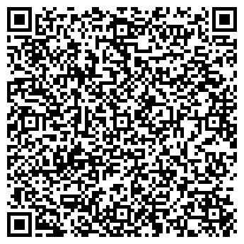 QR-код с контактной информацией организации ЗАО КОЛЬЧУГ-МИЦАР