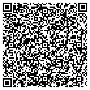"""QR-код с контактной информацией организации ТОО УЦ """"Знание Актобе"""""""