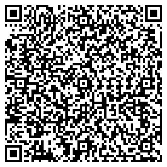 QR-код с контактной информацией организации АО Металлоторг