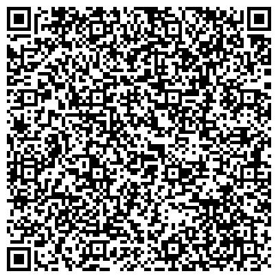 QR-код с контактной информацией организации ООО Международный институт лингвистики