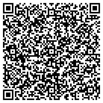 QR-код с контактной информацией организации КРАСНОСЛОБОДСКИЙ РЫБСОВХОЗ